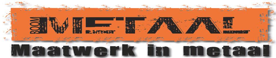 Banner logo boommetaal